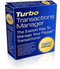 Thumbnail Turbo Transaction Manager