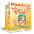 Thumbnail Phoenix Podcast Studiso