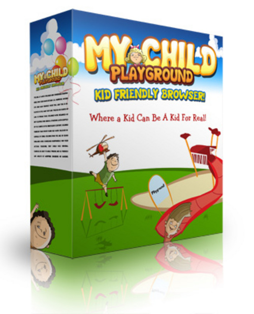Product picture My Child Playground (mrr)