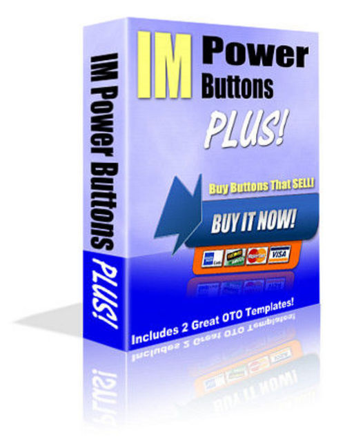 Product picture IM Power Buttons Plus (PLR)