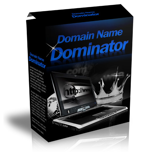 Product picture Domain Name Dominator (mrr)