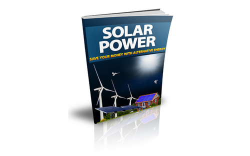 Product picture Solar Power Mini Site