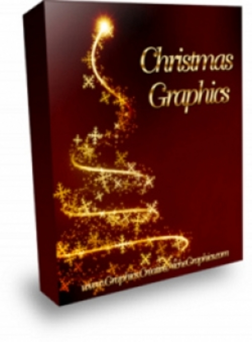 Product picture Christmas Graphics