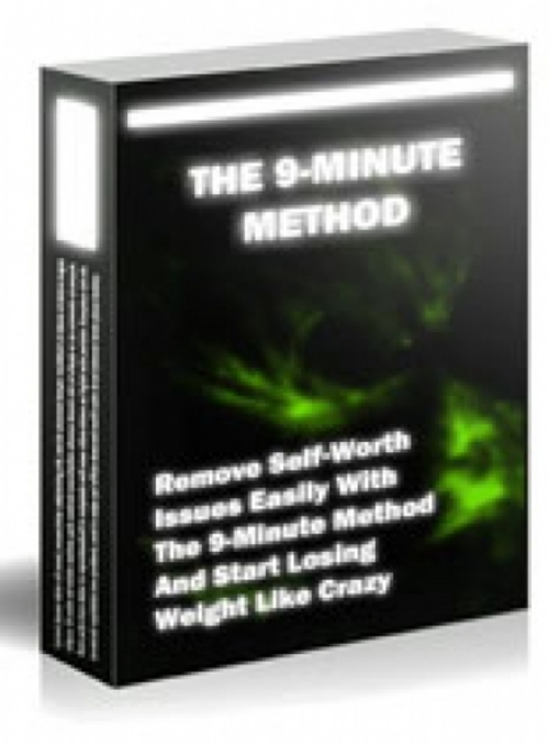 Product picture The 9 Minute Method