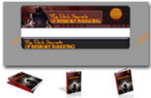 Product picture 6 Custom Designed Minisites